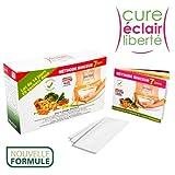 CURE ECLAIR LIBERTE PLUS 14 JOURS avec sachets dose - Potage diététique à teneur en vitamines, riche en fibres...