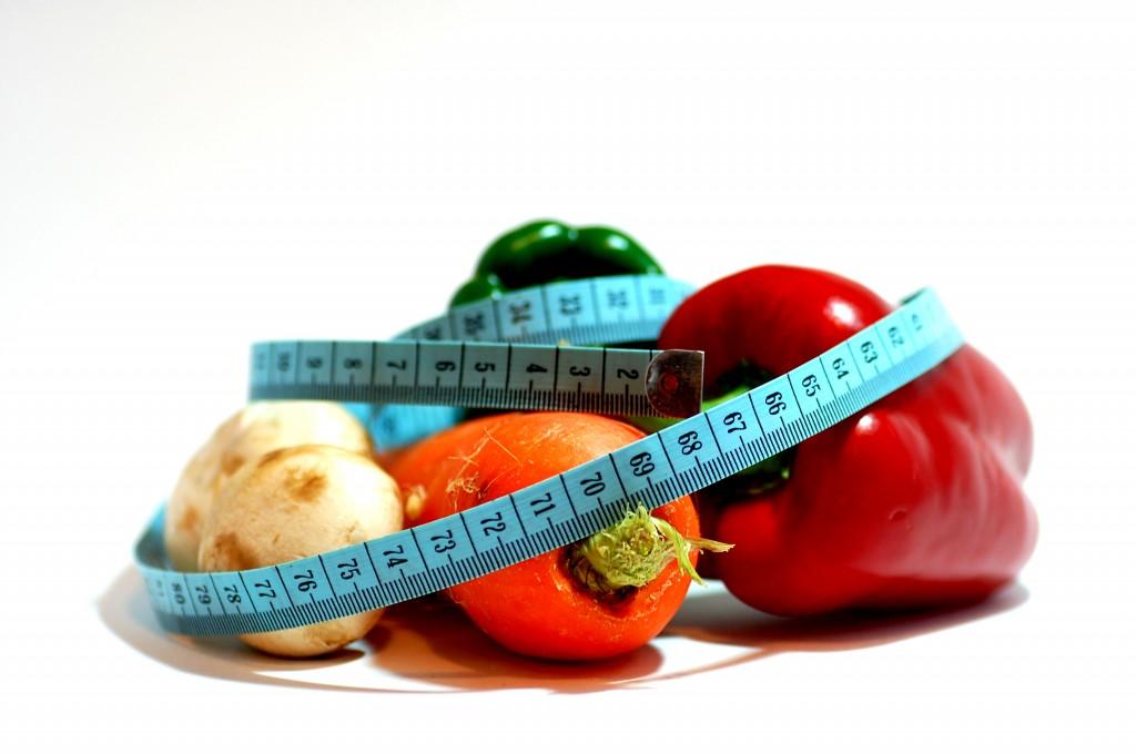 Il est essentiel d'avoir une alimentation saine