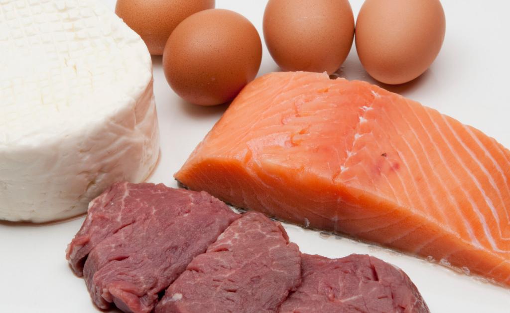 Augmenter les protéines