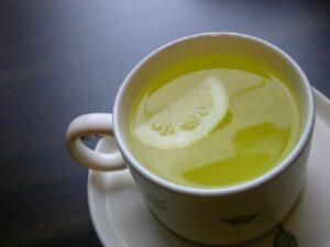 thé-citron