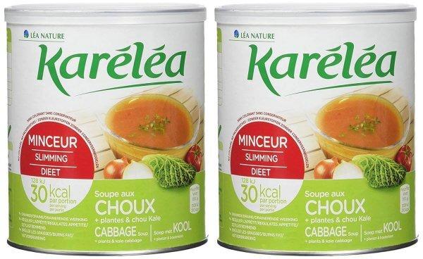 soupe Karéléa