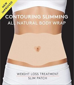 Remodelage Minceur Ultime Tous Natural Body Wrap 10 Applications
