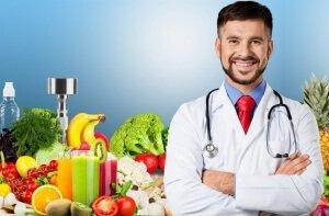 fitness, diète et orlistat