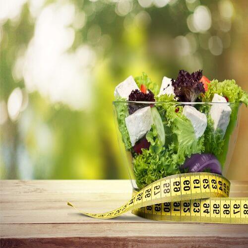 Mangez et maigrissez