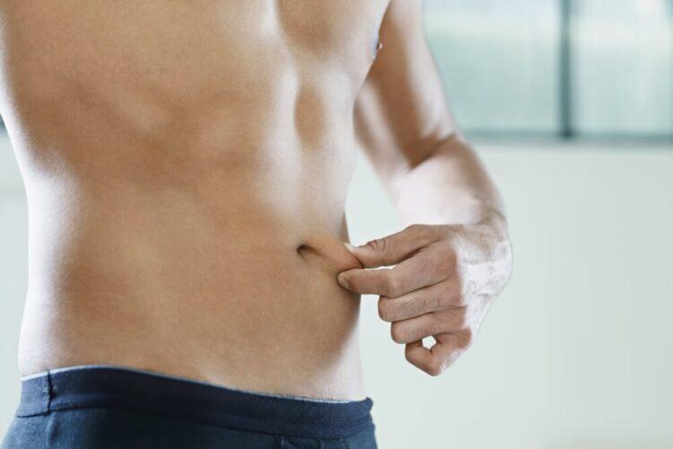 comment perdre du ventre chez un homme rapidement