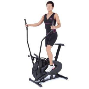 Le vélo elliptique Ultrasport