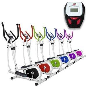 Le vélo elliptique We R Sports