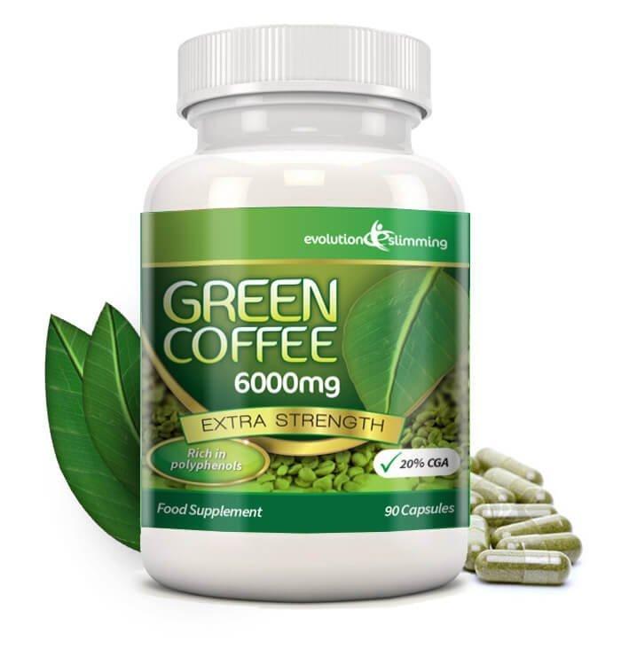 Le grain de caf vert pour maigrir efficacement - Cafe vert extra minceur pharmacie ...