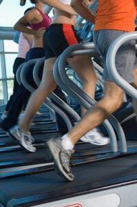 Choisir le bon tapis de course