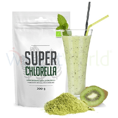 bio-super-chlorella