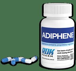 Adiphène