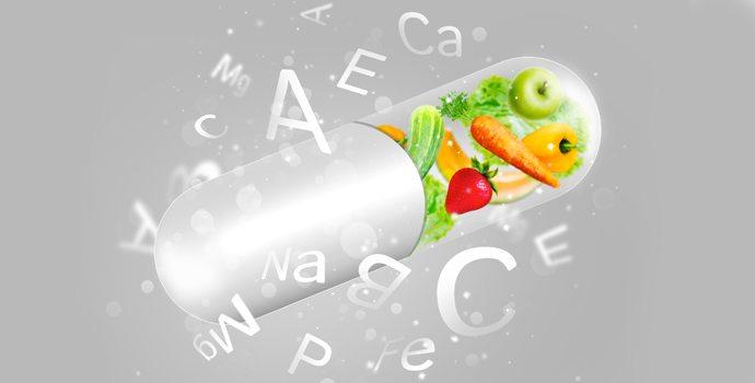 pilule compléments alimentaires