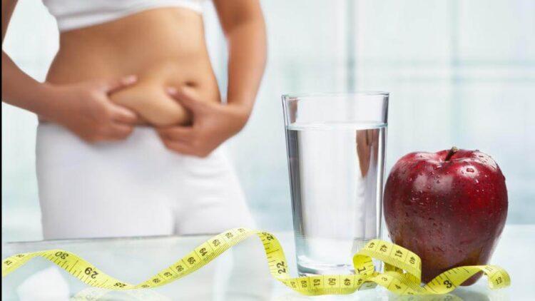 Testostérone et perte de poids