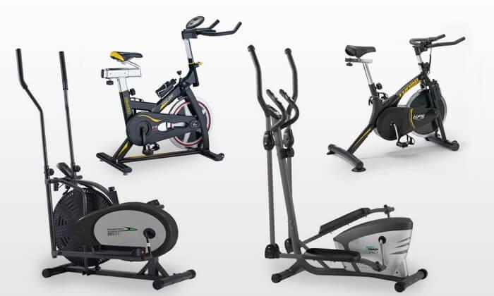 choix vélo elliptique